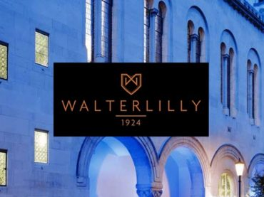 Walter Lilly case study