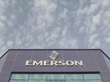 Emerson case study