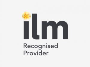 Institute of leadership and management recognised provider