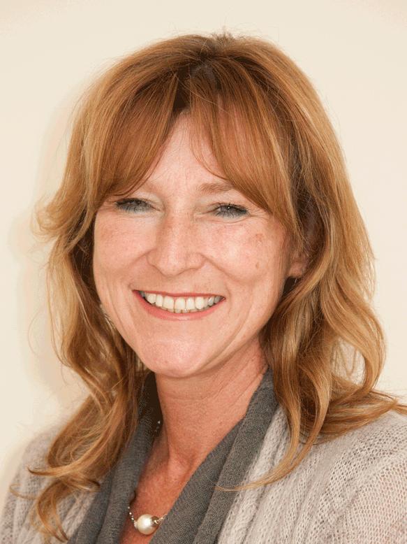 Louise Lenherr