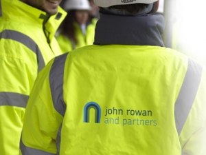 John Roan and Partners case study