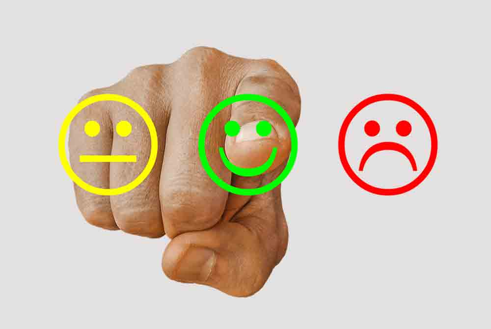 Performance review - love it or hate it?